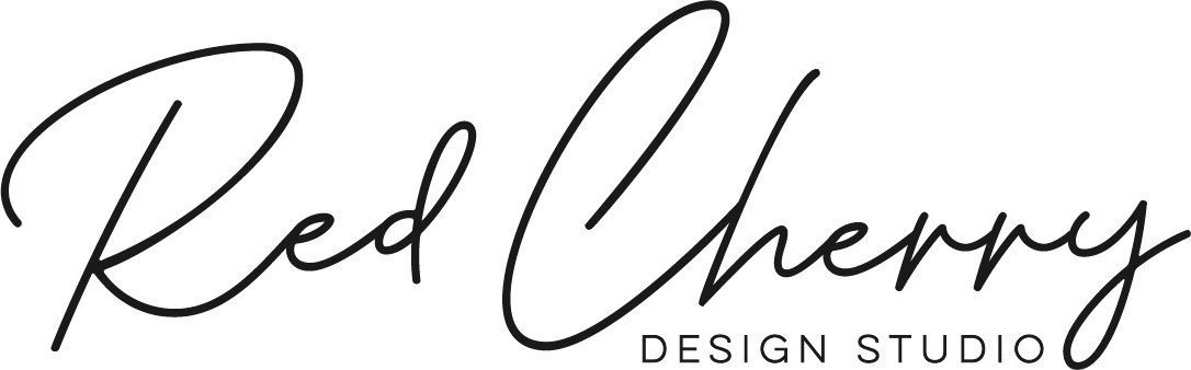 Graphic Designer| Red Cherry Design Studio